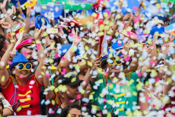 Estado orienta prefeituras a intensificar medidas e não autorizar festas no Carnaval