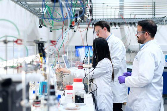 Minas integra Rede Nacional de Sequenciamento Genético para a Vigilância em Saúde